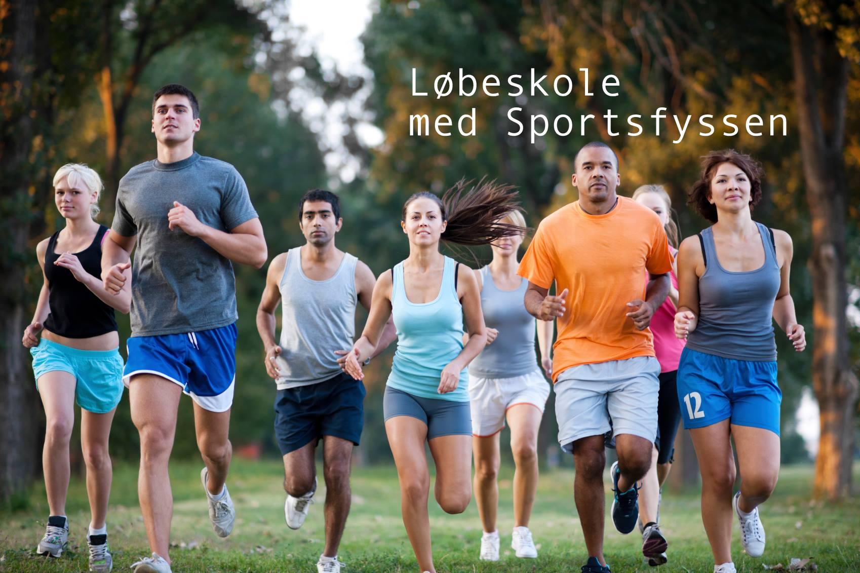 Løbeskole