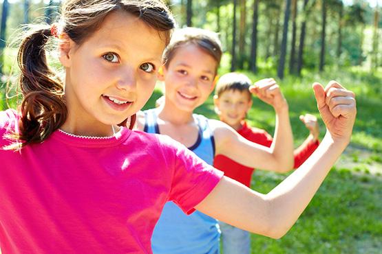 aldersrelateret træning